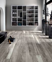 White And Gray Kitchen Light Grey Laminate Flooring Laminate Flooring Installation Ideas