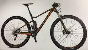 Scott Spark 960 2018 Full Suspension Mountain Bike