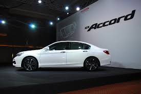 new car launches malaysia 2013Honda Accord Facelift Launched In Malaysia  Autoworldcommy
