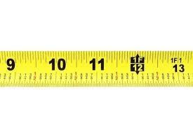 Fractional Tape Measure Caramenghitung Co