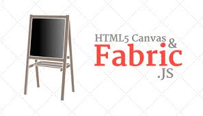 It just finds the <canvas> element in the dom. How To Draw A Line Using Html 5 Canvas And Fabricjs