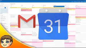Google Calendar & GMail Integration w ...