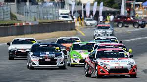 Motorsport: Alexander on form for final round of Toyota 86 championship -  NZ Herald