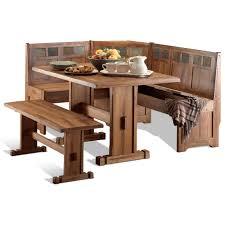 Sunny Designs Nook Sunny Designs Sedona 2 0219ro2 Rustic Breakfast Nook Set