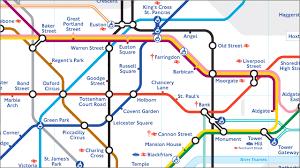 free london travel maps visitlondon com