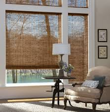 Gallery of Stunning woven shades for windows