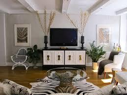 jonathan adler zebra rug knock off designs