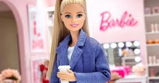 barbie gets her very own mac lipstick