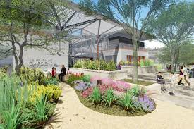 denver botanic gardens is looking for artists to create work for its new building