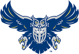 rice university owl logo. Plain Logo A Version Of The Rice Owl From 2003 And University Logo