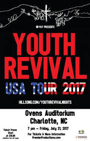 flyers ticket prices hillsong young free youth revival usa tour charlotte nc 2017
