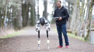 Mechanical Engineering Robots Oregon Startup Wants To Take Robots Where Only Humans Can Go