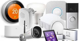 diy home automation alarm system