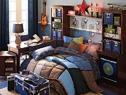 Classic Plaid Roll With It Teenage Boy Bedroom Furniture Image