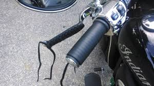 both the the grips and levers cost 29 99 significantly er than the indian wraps still haven t trimmed them off yet waiting to see if i will need to