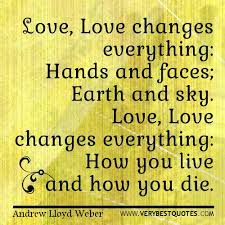 Quotes About Change Love And Life 40 Quotes Fascinating Quotes About Change In Love