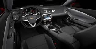chevy camaro interior 2013. Modren Camaro 2013 Chevy Camaro 1LE Interior Inside 0