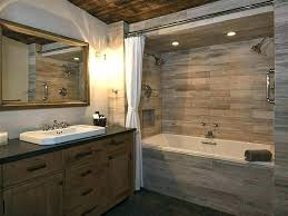outstanding rustic bathroom shower curtains rustic shower rustic shower heads bathtubs idea tub with shower bathtub shower combo design ideas contemporary