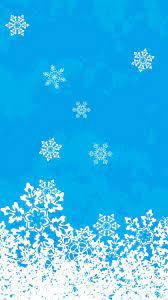 Snowflakes Iphone 7 Christmas Wallpaper ...