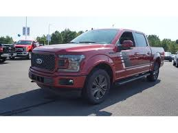 New 2018 Ford F-150 For Sale at Peach State Ford | VIN ...