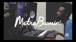 metro boom in drum kits