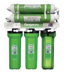 Máy lọc nước Kangaroo Omega 9 Cấp Lọc KG09G4 KV Model 2020 - Kangaroo Shop