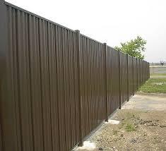 aluminum privacy fence. Aluminum Privacy Fence Panels Home Design N