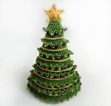 Free Crochet Christmas Tree Patterns Magnificent Crochet Spot Blog Archive Crochet Pattern Christmas Tree Hat 48