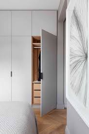 Bedroom Design With Wardrobe And Bathroom Pictures Singular ...