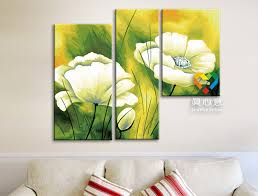 diy paint by number painti on diy wall decor ideas picture fr