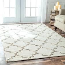 antique nuloom trellis rug g9273353 handmade trellis faux silk wool rug x
