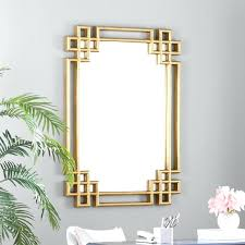 gold wall mirror rectangle gold wall mirror large gold wall mirror uk