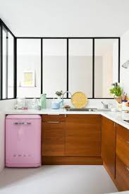 Pink Small Kitchen Appliances Colorful Appliances