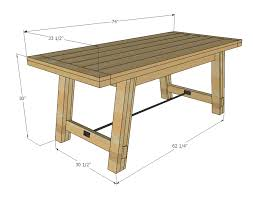 kitchen furniture plans. Kitchen Table Bench Dimensions Furniture Plans