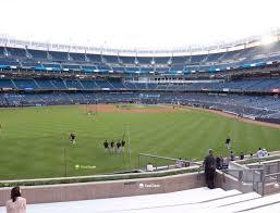 Yankee Stadium Seating Chart Football Games Yankee Stadium Bleachers 237 Seat Views Seatgeek