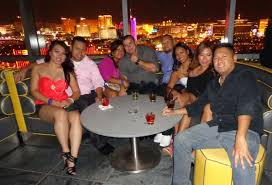 Vip Vegas Guide Las To Club 's Nightlife vqrx1v7