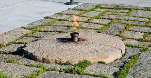 John F. Kennedy Eternal Flame - Wikipedia