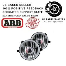 Ipf Lights For Sale Arb 4x4 Accessories Optional Fog Light Kit For Deluxe Bumpers 6821201