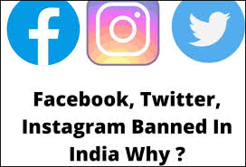 Will india ban whatsapp, facebook, twitter from may 26? Yi3zhygm72zc M