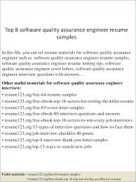Quality Control Resume Format Publicassets Us