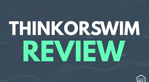 Thinkorswim Trading Platform Review Is It Worth Your Time