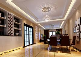 Ceiling Fan For Dining Room Reasons To Install Warisan Lighting - Dining room lighting trends