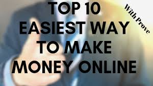 Easiest Online Jobs Easiest Part Time Jobs To Boost Your Income In 2019 Kaleem