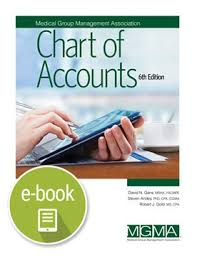 Chart Of Accounts 6th Edition Ebook