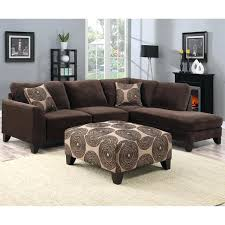 cool couches sectionals. Cool Sectional Couch With Ottoman Porter Chocolate Brown Sofa Grey Couches Sectionals
