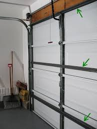 diy garage door insulation fresh sectional garage door extension springs