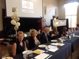 CAGI Board Julie Griffith, Jill Eder, Jack Brummett, Pastor Michael K.  Jones and Kamau Jywanza   Community Action of Greater Indianapolis