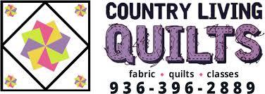 Country Living Quilt Shop &  Adamdwight.com
