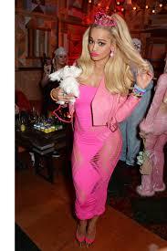 2016 rita ora as barbie harpersbazaar com