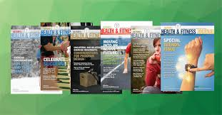 Acsms Health Fitness Journal Top Articles Of 2018